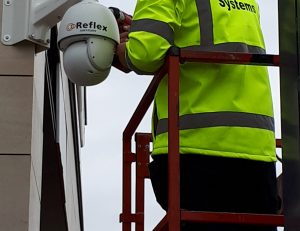 Why choose Reflex as your service and maintenance provider?: gallery image: 20180906_154913