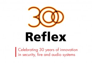 Celebrating 30 years of Reflex Systems
