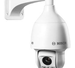 CCTV and Network Enabled Camera Systems: gallery image: Bosch Camera 2