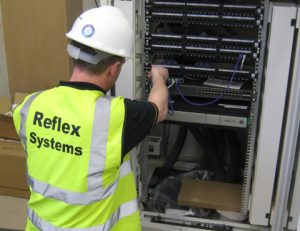 Why choose Reflex as your service and maintenance provider?: gallery image: IMG_0473