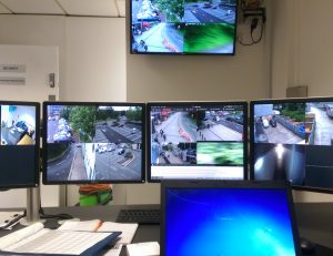 CCTV and Network Enabled Camera Systems: gallery image: Parrs Wood