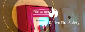 Reflex Fire Safety Image