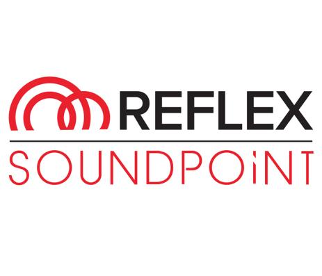 Reflex SoundPoint Square