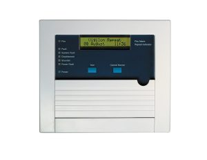 Fire Detection Systems: gallery image: Repeat-Panel-LCD