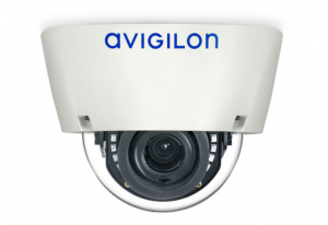 Introducing the Avigilon H4 Edge Solution ES camera