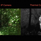 Thermal Imaging and Radio Metric