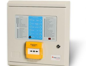 Fire Detection Systems: gallery image: fire detection gallery