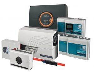 Fire Detection Systems: gallery image: fire detection page