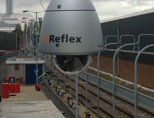 CCTV and Network Enabled Camera Systems: gallery image: image