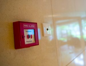 Fire Detection Systems: gallery image: product-fire-safety